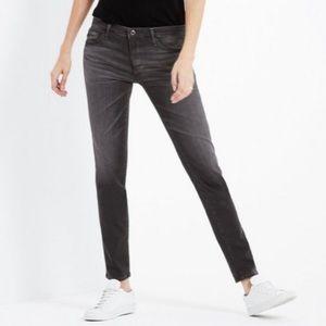 """AG Jeans """"The Stilt Cigarette Leg"""""""